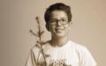 """Felix Finkbeiner: """"Voglio piantare mille miliardi di alberi per salvare il Pianeta"""""""