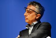 Stefano Boeri: «Nelle città c'è bisogno di una rivoluzione verde»