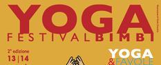 YogaFestival Bimbi 2017