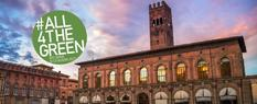 G7 Ambiente, Bologna ospita #All4TheGreen