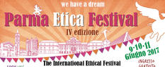 Parma Etica Festival, l'evento etico più grande d'Europa