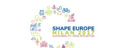 Shape Europe 2017