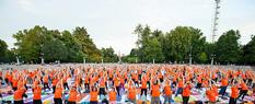 YogaDay con Yoga Festival!