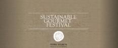 Sustainable Gourmet Festival