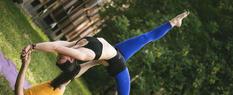 YaMM Festival: Yoga a Cervia Milano Marittima
