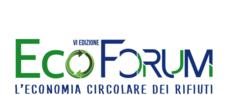 EcoForum, l'economia circolare dei rifiuti