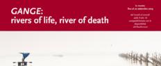 """Gange: rivers of life, river of death"" la mostra di Alex Bellini"