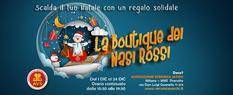 La Boutique dei Nasi Rossi 2019