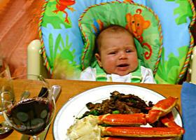 Dalla dieta infantile a quella adulta: i consigli del pediatra omeopata