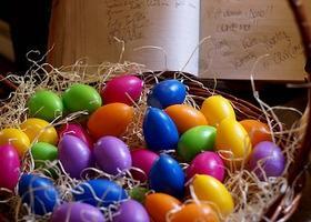 Uova di Pasqua bio, come sceglierle