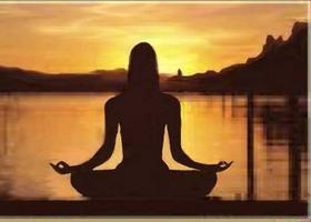 Stress, come combatterlo? Meditate, gente, meditate..