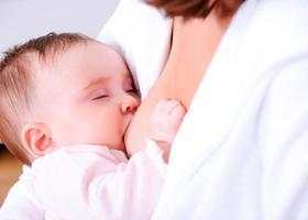I consigli per l'allattamento al seno in 10 punti