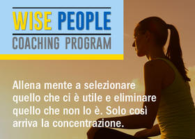Pillola di coaching: cos'è la concentrazione