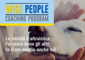 Pillola di coaching: la felicità è altruistica