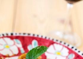 In cucina con le erbe aromatiche: spaghetti al profumo di erbe