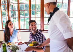 Il Manifesto Fipe della ristorazione sostenibile