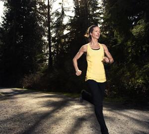 I consigli su misura per correre, o camminare, bene