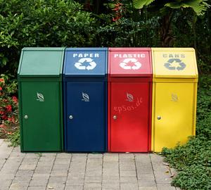 Sostenibilità ambientale, consigli per ridurre e gestire i rifiuti
