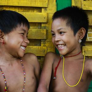 Il Bangladesh e la sua natura umana