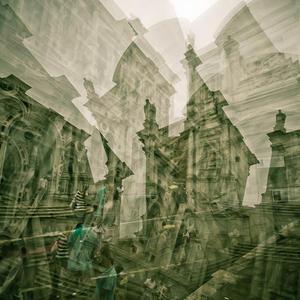 Visioni veneziane, di Paolo Robaudi