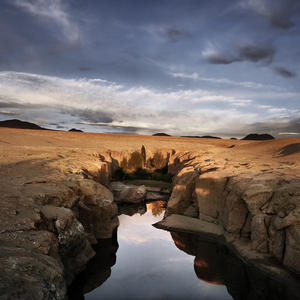 I paesaggi fotografati di Luca Campigotto