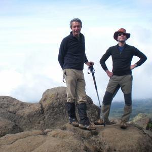 Kilimangiaro, un viaggio tra amici