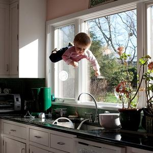 I bambini volano – Rachel Hulin