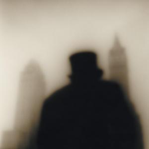 """Ken Rosenthal, """"immagini che evocano il tempo"""""""