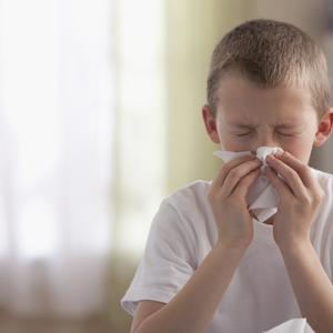 Convivere con le allergie
