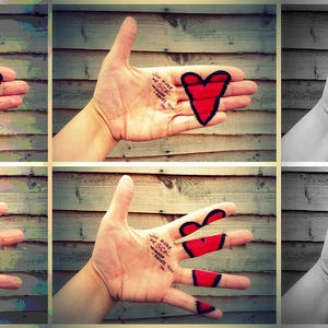 Amore senza parole