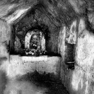 """Dalla Calabria uno sguardo interiore: """"Verso dentro"""""""