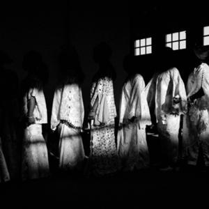Nell'oscurità degli Igbo nigeriani