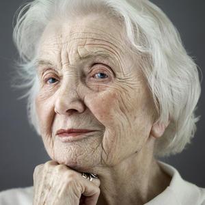 Avere cent'anni ed essere felici