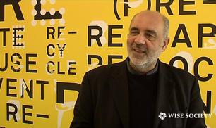 Re-Cycle: una mostra per suggerire nuove strategie di vita