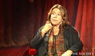 Andrée Ruth Shammah: le donne sono un grande valore per il teatro