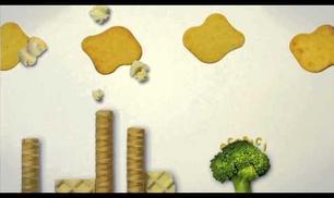Alimentazione globale, un clip di Marija Jacimovic and Benoit Detalle