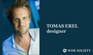 L'estro di Tomas Erel declinato nella creatività dei materiali