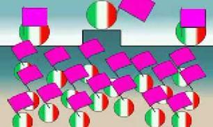 Bruno Bozzetto – Italia ed Europa