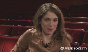 Isabella Ragonese: recitare fa più bella la vita