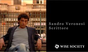 Sandro Veronesi tra letteratura e cinema