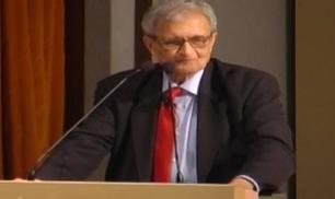Amartya Sen impegnato per un nuovo concetto di valore