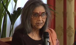 Tara Gandhi per un coraggio senza confini