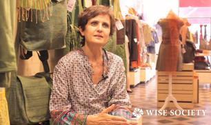Marina Spadafora: eticamente fashionist