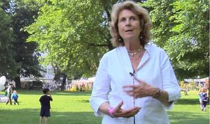 Francesca Marzotto Caotorta: la regina dei giardini