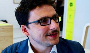 Matteo Ragni propone un design che migliori il mondo