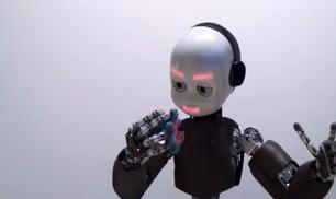 iCub: il cucciolo di androide