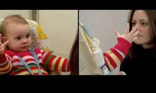 """""""Still face"""": l'esperimento per le abilità infantili"""