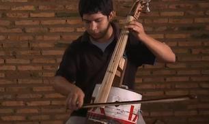 Landfill Harmonic: la musica che nasce dall'anima