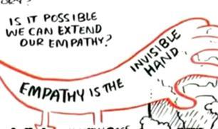 Preparare le coscienze per una civiltà empatica