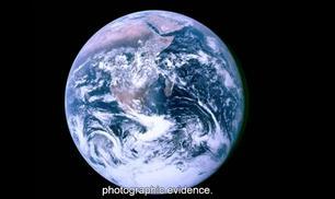 La Top Ten del perchè la Terra é rotonda